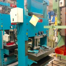 Lagan hydraulpress 135