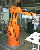 Robotmatning