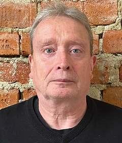 Mikael Krey